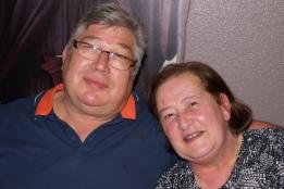 Jean-Marc et Suzanne GREINER (Nos Tops Chefs)