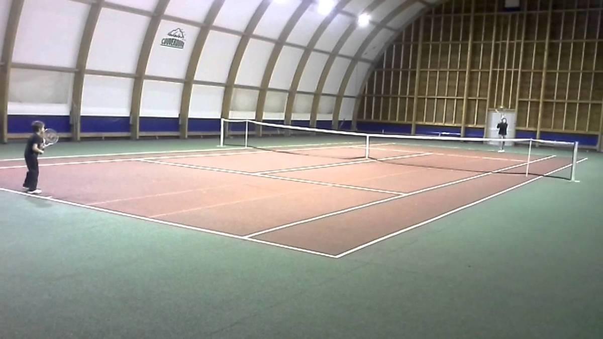 """Terrains de tennis : les avantages du """"Quick"""""""
