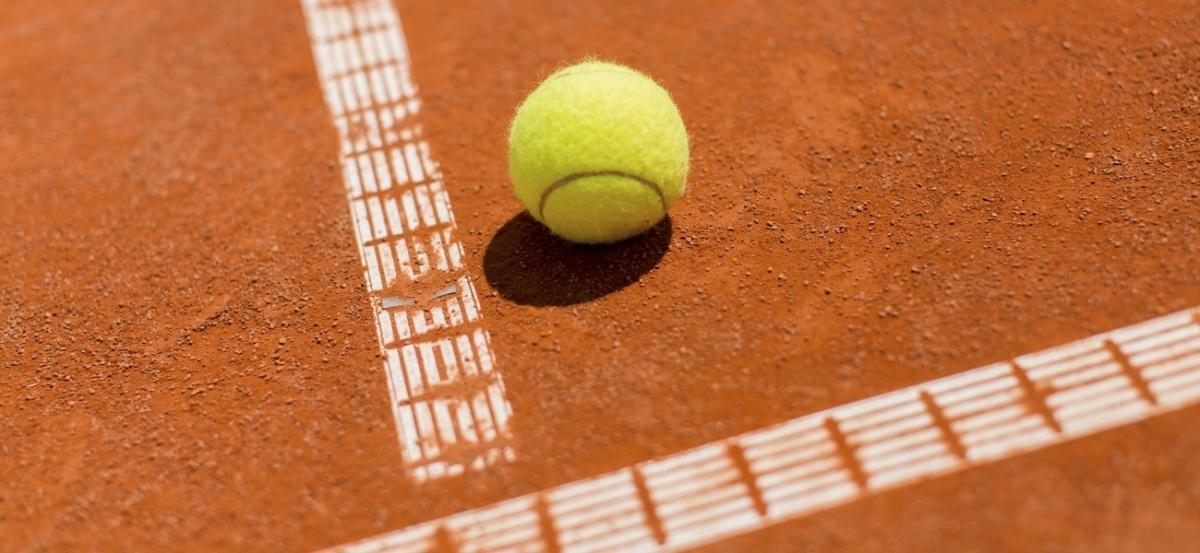 Tout savoir sur les dimensions d'un terrain de tennis