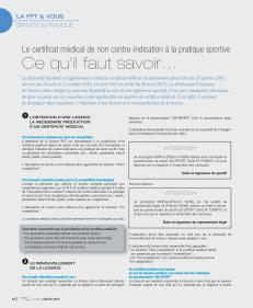 le_certificat_medical_article