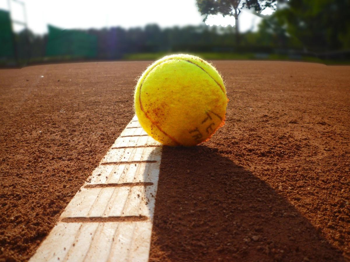 Savez-vous ce que deviennent les balles de tennis usagées?